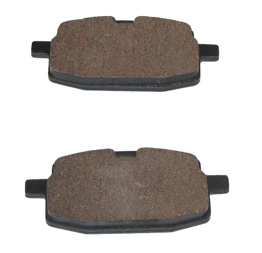 Dirt Bike Small Brake Pad Set