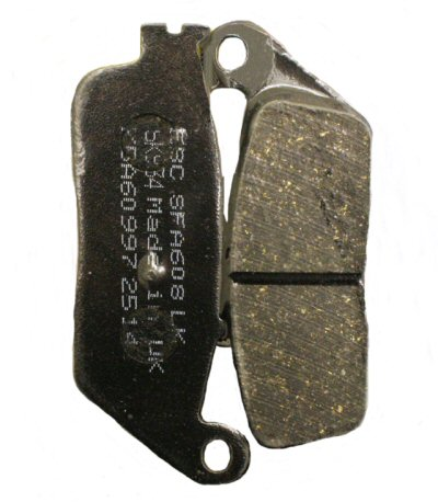 EBC Brakes SFA608 Scooter Brake Pads