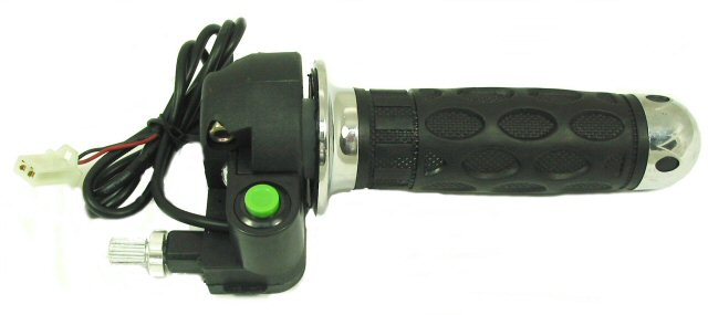 Pocket Bike Twist Throttle