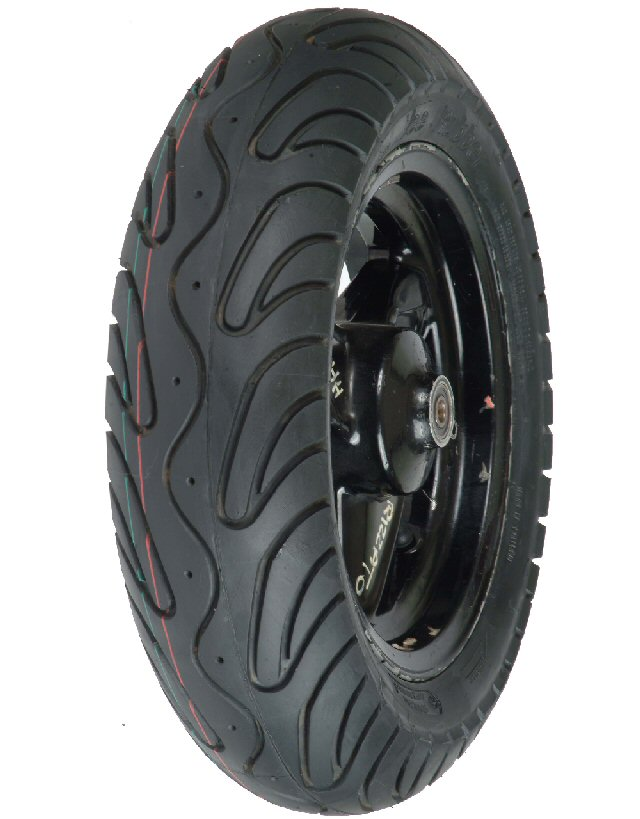 Vee Rubber 90/90-10 Tube-Type Tire